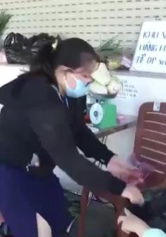 Nha Trang nỗ lực cung ứng thực phẩm cho người dân trong thời gian giãn cách