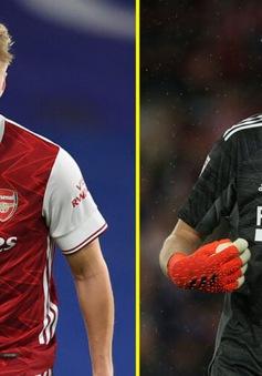 NÓNG: Chi 60 triệu Bảng, Arsenal đón liền 2 tân binh chất lượng
