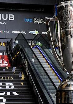 Xác định các tay vợt đội tuyển châu Âu tham gia Laver Cup