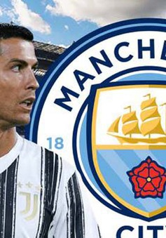 Diễn biến bất ngờ, Ronaldo có thể gia nhập Man City
