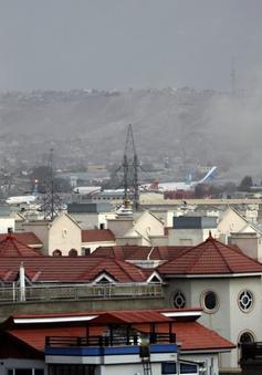 Sau vụ nổ gần sân bay Kabul, có khả năng tiếp tục xảy ra tấn công ở thủ đô Afghanistan