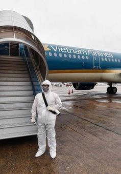 Yêu cầu dừng mở bán vé các đường bay nội địa