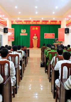 Chủ tịch nước quyết định đặc xá cho 3.026 người