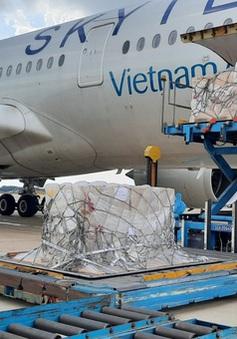 Czech hỗ trợ hơn 250.000 liều vaccine cho Việt Nam