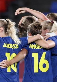 Lịch thi đấu chung kết bóng đá nữ Olympic Tokyo 2020: Thuỵ Điển – Canada, Mỹ tranh huy chương đồng với Australia