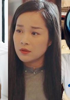 """Nhan sắc Minh Hương """"Vàng Anh"""" ngoài đời khác xa trên phim """"11 tháng 5 ngày"""""""
