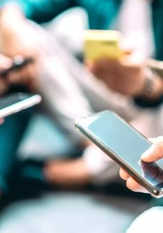 Điện thoại 5G sẽ là chủ lực trên thị trường smartphone toàn cầu