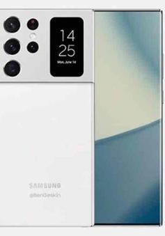 Galaxy Note 22 sắp ra mắt, Samsung đã không quên dòng sản phẩm này!