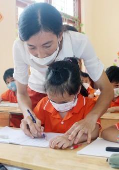Những chính sách mới về giáo dục có hiệu lực từ tháng 10/2021