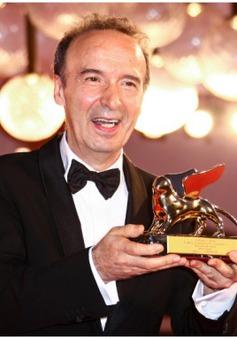 LHP Venice lần thứ 78 khai mạc trong háo hức, Roberto Benigni nhận giải Sư tử vàng