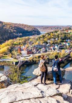 Mỹ chào đón khách du lịch đã tiêm phòng từ tháng 11