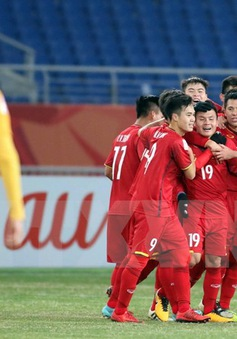 Thống kê đối đầu giữa bóng đá Việt Nam và Australia
