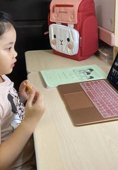 Bộ Giáo dục và Đào tạo đề nghị giảm giá cước Internet cho học sinh học trực tuyến