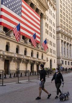 Biến thể Delta đe dọa đà tăng trưởng kinh tế Mỹ