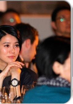 Lưu Gia Linh dạy Viên Vịnh Nghi cách chế ngự chồng
