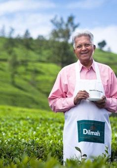 Câu chuyện của người nếm trà lâu năm nhất thế giới