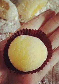 Đặc biệt hấp dẫn cách làm bánh Mochi tại nhà