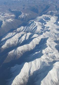 Những ngày sống… trên mây ở Tây Tạng