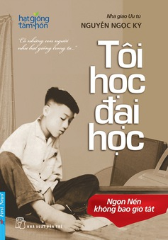 Nhà giáo ưu tú Nguyễn Ngọc Ký - Ngọn nến không bao giờ tắt