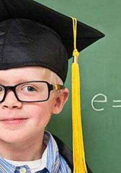 Lựa chọn DHA giúp trẻ thông minh vượt trội