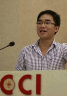 Chàng đại sứ công nghệ đa tài của Microsoft tại Việt Nam