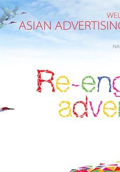 """AdAsia 2013 sẽ """"Tái cấu trúc truyền thông – quảng cáo"""""""