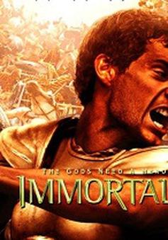 Phim đặc sắc trên HBO, Star movies, Cinemax ngày 13/3