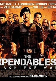 Phim đặc sắc trên HBO, Star movies, Cinemax ngày 15/3
