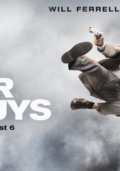 Phim hay trên HBO, Star Movies, Cinemax ngày 26/3