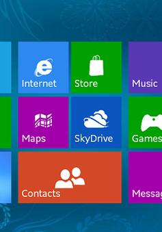9 điều người dùng Windows 8 nên biết