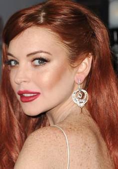 """Lindsay Lohan: """"Chuyện ấy"""" là một phần của tự nhiên"""