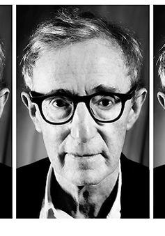 Đạo diễn Woody Allen và những tiết lộ động trời
