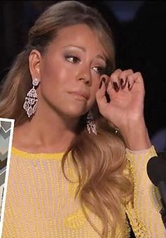 Mariah Carey đã chán ngấy ghế giám khảo American Idol