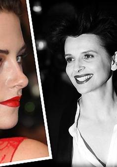 Kristen Stewart vào vai đồng tính nữ trong phim mới?
