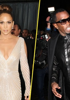 Sợ chạm mặt Jennifer Lopez, P.Diddy từ chối American Idol
