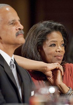 Oprah Winfrey sẽ không bao giờ kết hôn