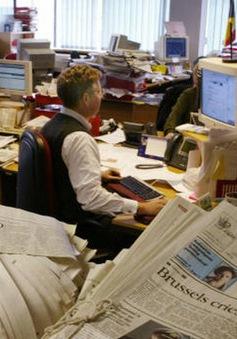 Tờ báo giấy lâu đời nhất thế giới chuyển sang online