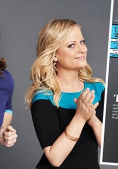 Tina Fey – Amy Poehler sẽ dẫn Quả cầu vàng 2014 - 2015