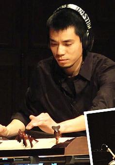 Trải nghiệm đêm nhạc Electroacoustic độc đáo với Nguyễn Xinh Xô