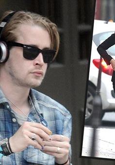 Tình mới giúp Macaulay Culkin đánh bại ma túy