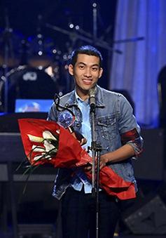 Bài hát Việt công bố danh sách đề cử chung kết năm