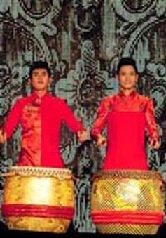 Hương sắc tết Việt: Tưng bừng nhạc xuân