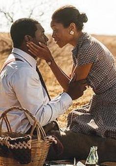 Phim về Mandela lập kỉ lục doanh thu ở Nam Phi