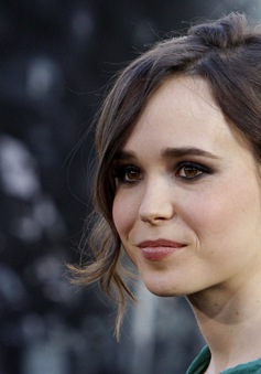 Thừa nhận là người đồng tính, Ellen Page nhận được sự ủng hộ lớn