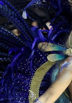 """Carnival Brazil chật vật tìm """"vũ công không silicone"""""""