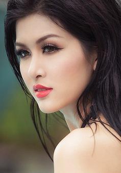 Người mẫu Oanh Yến kể chuyện yêu đàn ông có vợ