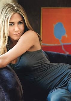 Đột nhập thế giới riêng của Jennifer Aniston