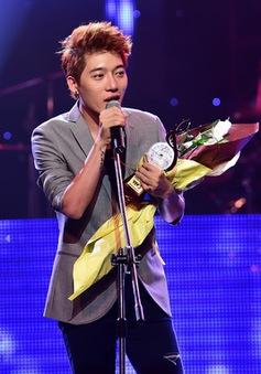 Chim hót tháng 5: Bài hát ấn tượng tại gala Bài hát Việt