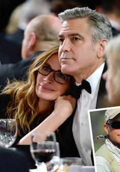 Julia Roberts khen ngợi vợ chưa cưới của George Clooney