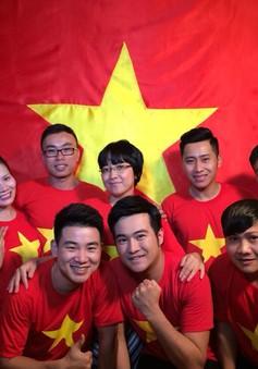 Nghệ sĩ Việt hướng về Biển Đông